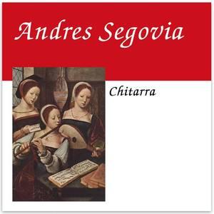 Andres Segovia Guitar Recital