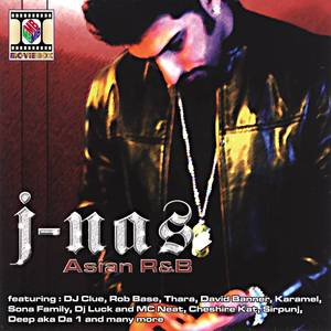 Asian R&B