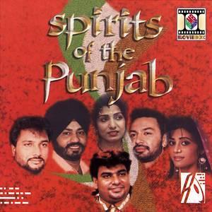 Spirits Of The Punjab