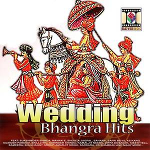 Wedding Bhangra Hits