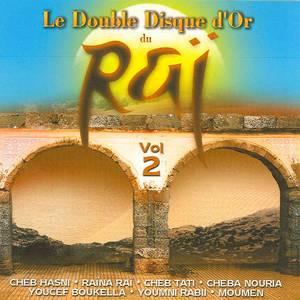 Le Double Disque D'or - Vol 2 (Disk 1)