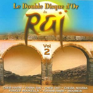 Le Double Disque D'or - Vol 2 (Disk 2)