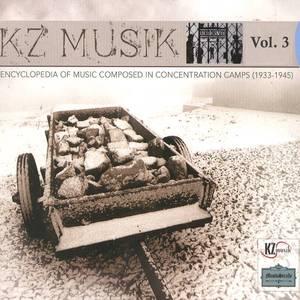 KZ Musik CD 3