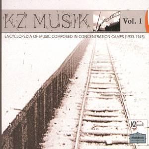 KZ Musik CD 1