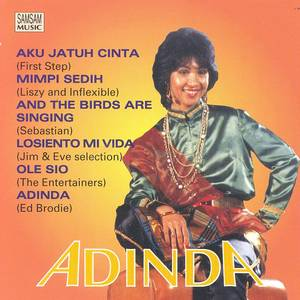Indonesian Love Songs (Adinda) 1