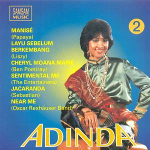 Indonesian Love Songs (Adinda) 2