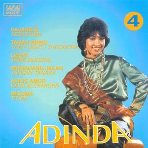 Indonesian Love Songs (Adinda) 4