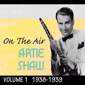 On The Air 1938-39 Vol. 1