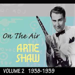On The Air 1938-39 Vol. 2