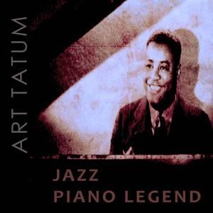 Jazz Piano Legend