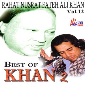 Best Of Khan Pt.2 - Vol. 12