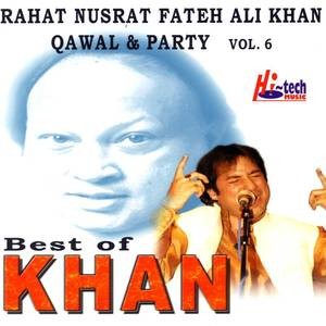 Best Of Khan - Vol. 6