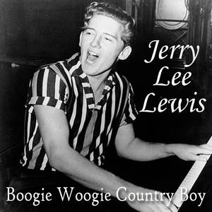 Boogie Woogie Country Boy
