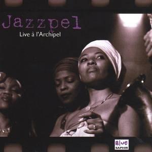 Jazzpel - Live à l'Archipel
