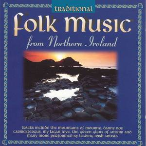 Traditional Folk Music From Northern Ireland