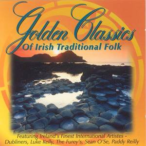 Golden Classics Of Irish Traditional Folk