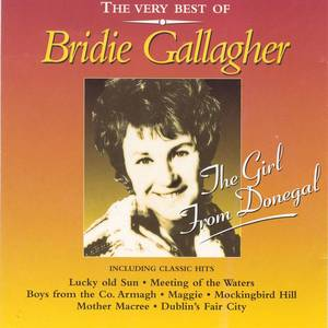 The Very Best Of Bridie Gallagher