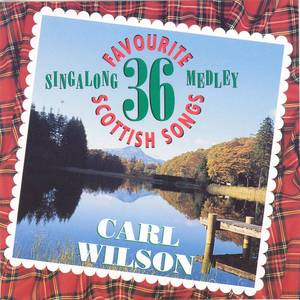 36 Favourite Scottish Songs