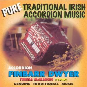 Pure Irish Traditional Accordion