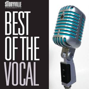 Best Of The Vocal