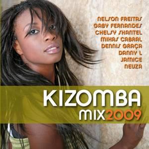 Kizomba Mix 2009