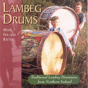 Lambeg Drums