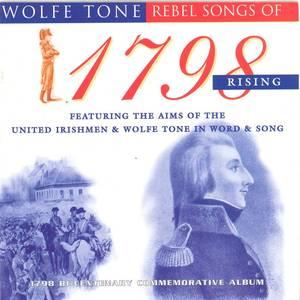 Rebel Songs Of 1798 Rising