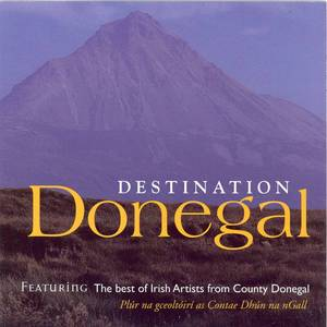 Destination Donegal