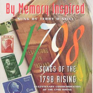 By Memory Inspired - Songs Of The 1798 Rising