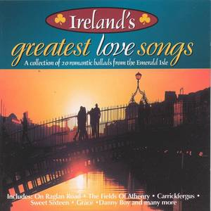 Ireland's Greatest Love Songs