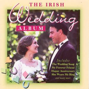 The Irish Wedding Album