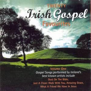 20 Irish Gospel Favourites - Volume 1