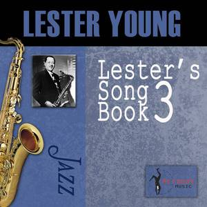 Lester's Song Book, Vol. 3