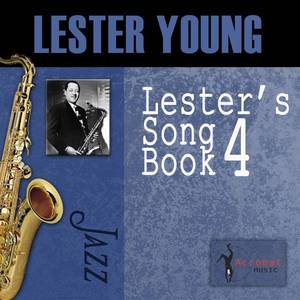 Lester's Song Book, Vol. 4