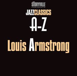 Storyville Presents The A-Z Jazz Encyclopedia-A