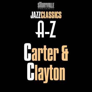 Storyville Presents The A-Z Jazz Encyclopedia-C