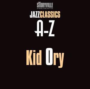 Storyville Presents The A-Z Jazz Encyclopedia-O