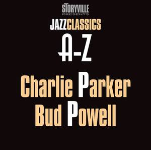 Storyville Presents The A-Z Jazz Encyclopedia-P
