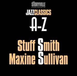 Storyville Presents The A-Z Jazz Encyclopedia-S