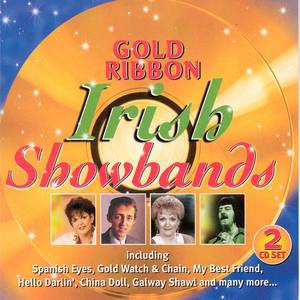Gold Ribbon Irish Showbands