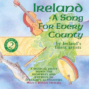 Ireland - A Song For Every County