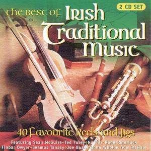 The Best Of Irish Traditional Music