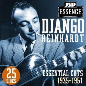 The First Guitar Master - The Best Of Django Reinhardt