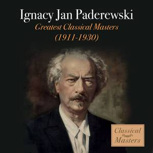 Greatest Classical Masters (1911-1930)