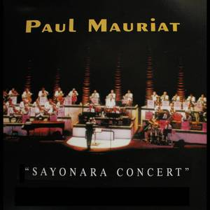 Sayonara concert