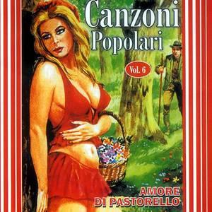 Canzoni Popolari Vol. 6