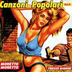 Canzoni Popolari Vol. 8