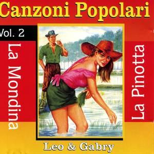 Canzoni Popolari Vol. 2