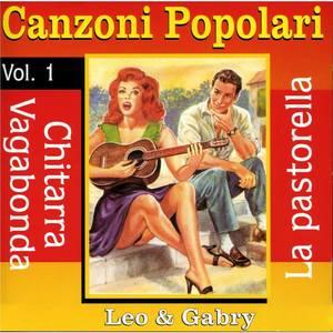 Canzoni Popolari Vol. 1