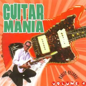 Guitar Mania 4
